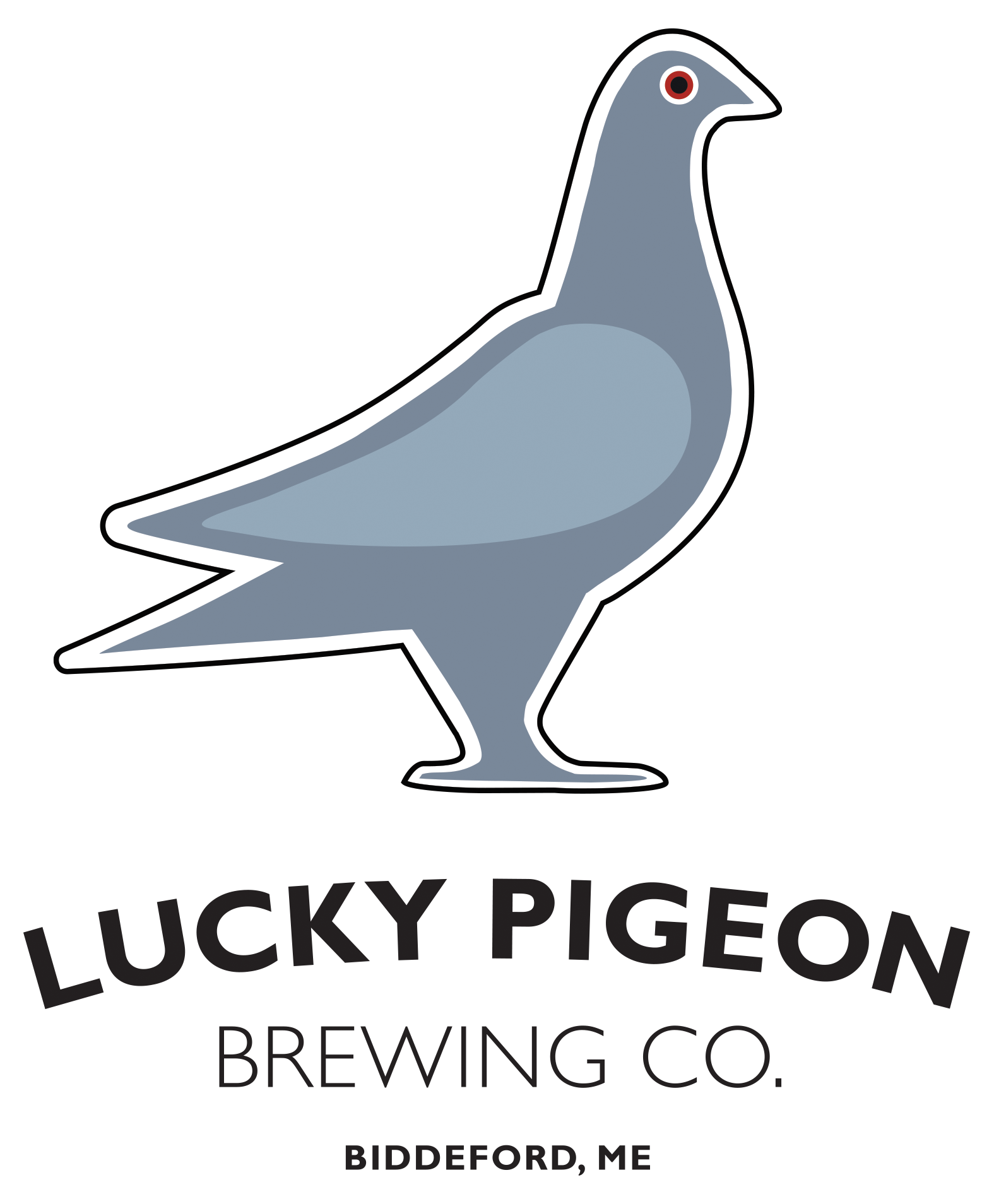 Lucky Pigeon Brewing Co.